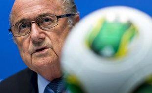 La Fédération internationale de football (Fifa) a annoncé mardi l'extension de son partenariat avec Visa, le géant américain du paiement électronique, pour huit ans jusqu'en 2022 ce qui inclut donc les Coupes du monde en Russie et au Qatar.