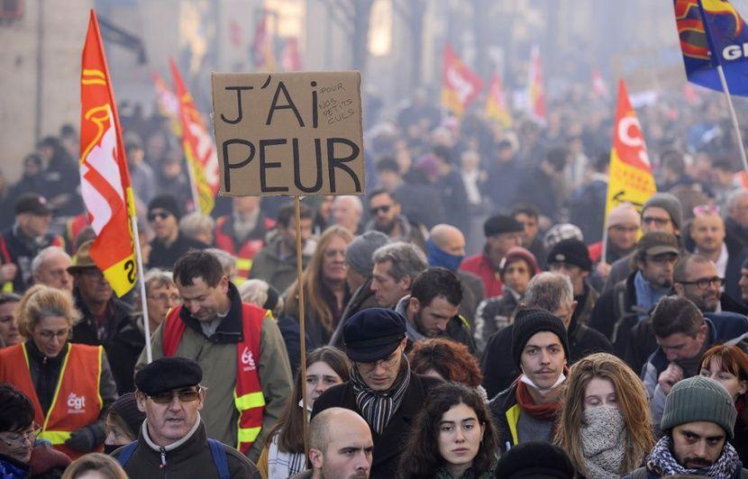 Retraites des retraites : Une forte mobilisation dans la rue, un « round d'observation » pour le gouvernement