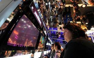 Les déclinaisons pour smartphones et tablettes électroniques des jeux à succès sur consoles vont tenir la vedette au salon E3, la grand-messe annuelle des jeux vidéo, qui s'ouvre mardi à Los Angeles.