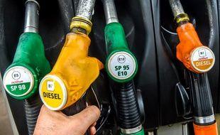 La hausse du prix du carburant fait gronder les automobilistes