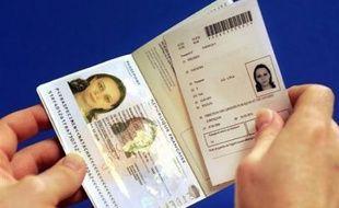 Galeres Pour Obtenir Son Passeport