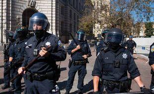 Les appels racistes à la police seront désormais condamnables à San Francisco
