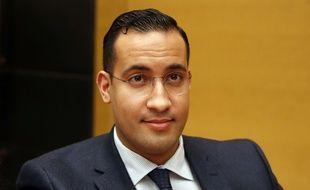 Alexandre Benalla a refusé obstinément lundi 21 janvier 2019 de répondre aux questions de la commission d'enquête sénatoriale sur l'attribution de ses passeports diplomatiques.