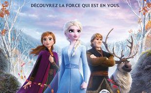 «La Reine des Neiges 2» sort le 20 novembre au cinéma.