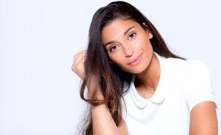 Tatiana Silva, nouvelle Miss météo de TF1
