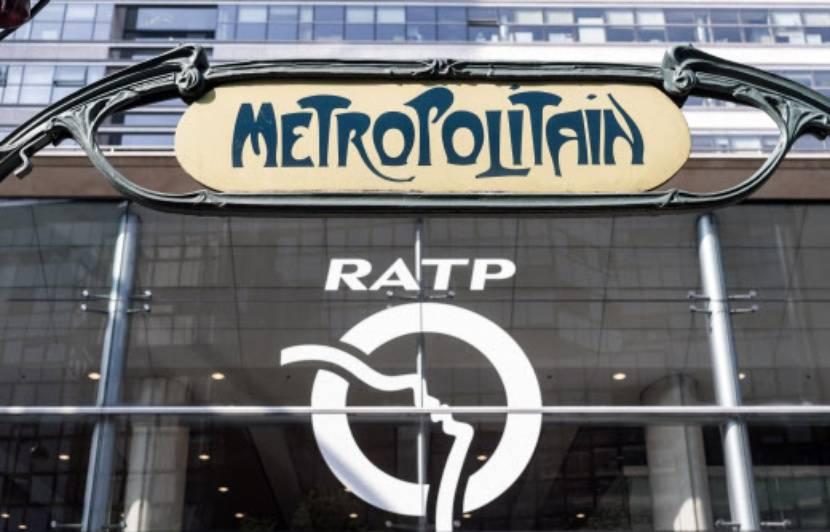 Retraites: La grève à la RATP reconduite « jusqu'à lundi »