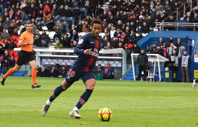 Mercato PSG: Un «accord verbal» entre Neymar et le Barça (enfin selon les Catalans de «Sport»)