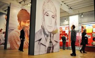 L'exposition Nantais venus d'ailleurs ouvrira ses portes samedi.