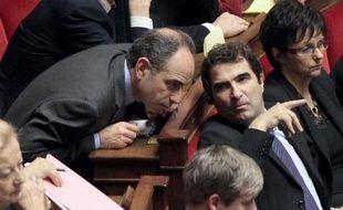 """Si l'on en croit certains députés """"non alignés"""", le député de Seine-et-Marne, très apprécié de ses pairs et bénéficiant de la prime au sortant, reste le grand favori du scrutin et pourrait même être élu au premier tour."""