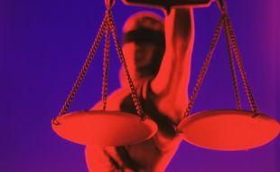 Le jeune homme de 25 ans a été jugé par le tribunal correctionnel de Nancy le 24 mai (photo d'illustration).