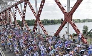 Le Tour de France est un excellent vecteur de communication pour les villes-étapes.