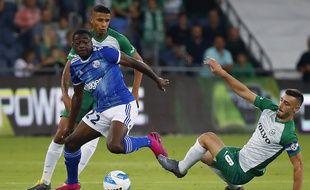 Youssouf Fofana et le RC Strasbourg se déplacent en Bulgarie ce jeudi soir. A Plovdiv.