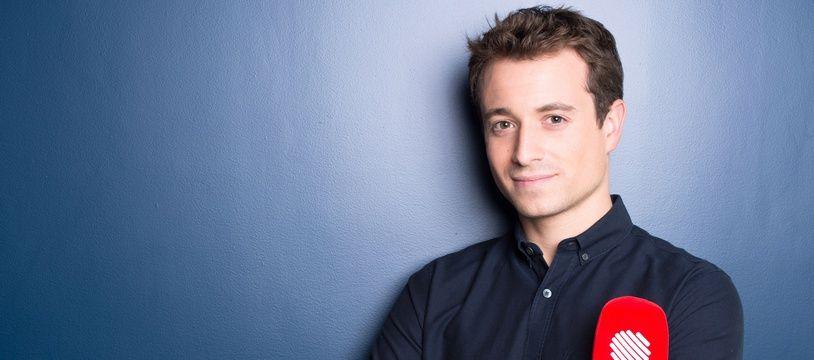 Le journaliste Hugo Clément s'apprête à quitter «Quotidien».