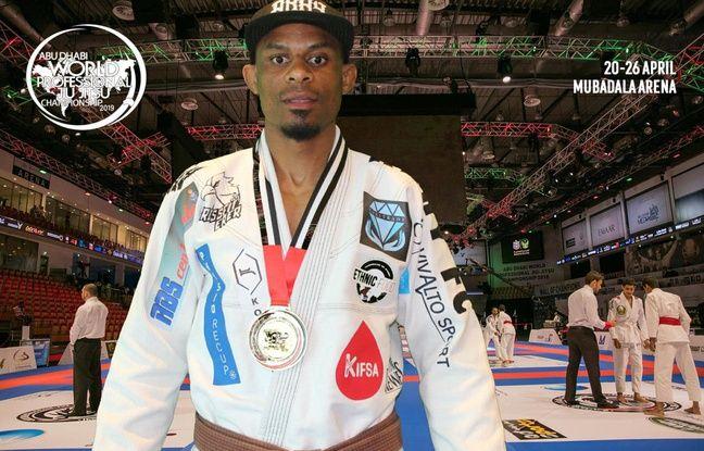 Arts martiaux: Le Rennais Willy Sirope champion du monde de jiu-jitsu brésilien