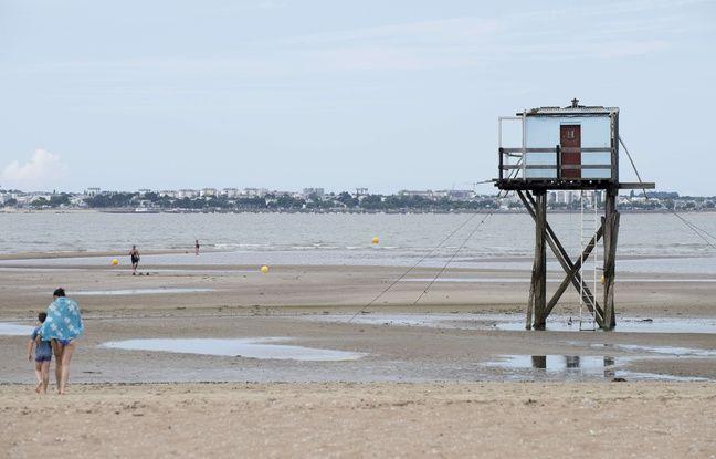 Déconfinement en Pays-de-la-Loire : Les trains et les cars vers les plages circulent de nouveau le week-end