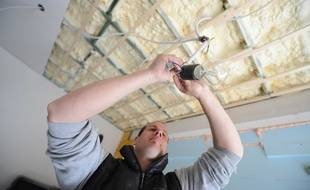 Les services d'Izigloo sont surtout utiles en cas de travaux dans une maison.