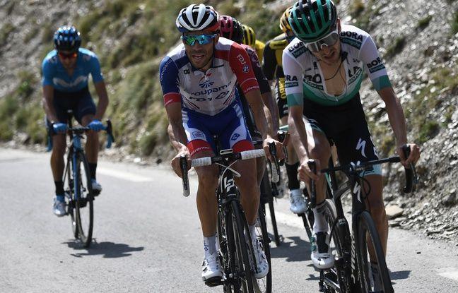 Tour de France 2019 EN DIRECT: «The big one»... Suivez l'étape de rêve entre Embrun et Valloire