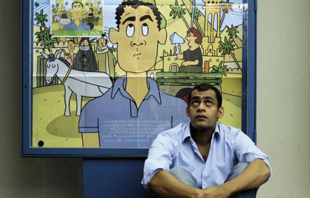 Namir Abdel Messeeh - La vierge, les coptes et moi – Julien Senelas