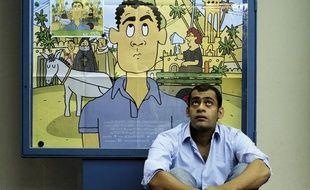 Namir Abdel Messeeh - La vierge, les coptes et moi