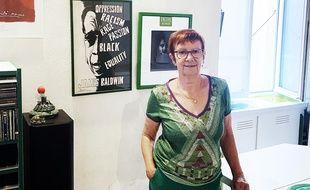 Teresa Maffeis vient de sortir son premier livre en collaboration avec Aurélie Selvi