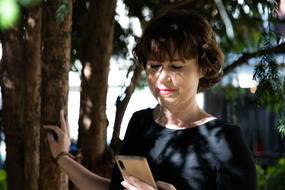 Judith Duportail, autrice de Dating fatigue (ed. de L'Observatoire)