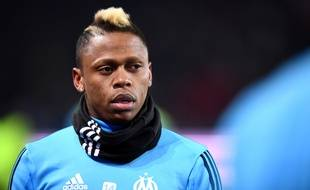 Clinton Njie.