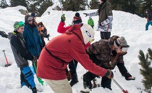 Les riders intéressés par les Safety shred days peuvent s'inscrire pour la troisième édition, qui se déroulera à Arêches-Beaufort les 4 et 5 janvier.