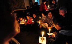"""Pékin a réfuté jeudi les récentes critiques américaines sur les libertés religieuses en Chine, en demandant aux Etats-Unis d'abandonner leurs """"préjugés""""."""