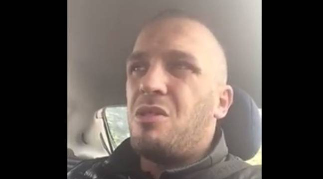 "« Zola a dit ""J'accuse"", moi je dis : ""Je m'excuse"" », lance Bassem Braïki"