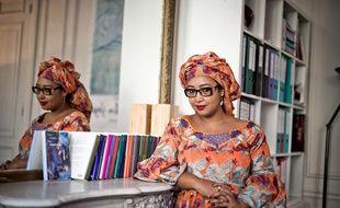 Djaïli Amadou Amal, finaliste du Prix Goncourt pour « Les Impatientes »