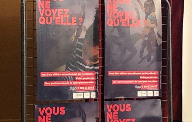 Une campagne de communication sur le risque pédophile va être lancée dans toute la France.