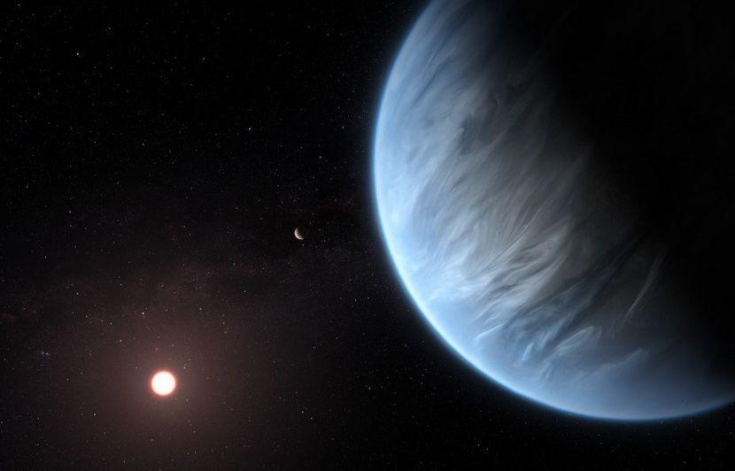 Exoplanète : Pourquoi pensons-nous que la vie extraterrestre apparaîtra sous les mêmes conditions que sur Terre ?