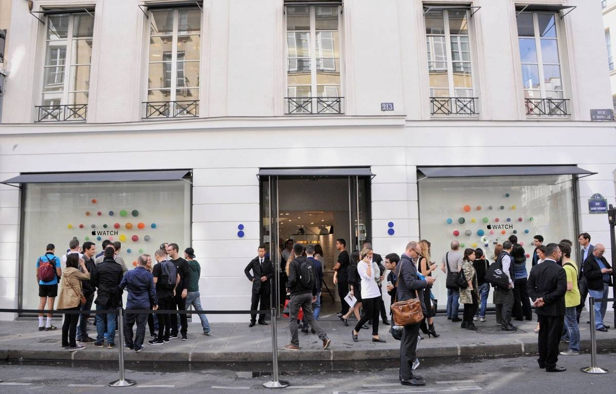 Colette temple de la hype et des fashionistas va fermer ses portes - Colette paris magasin ...