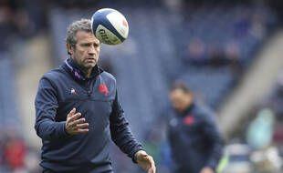 Fabien Galthié va devoir jongler avec son  effectif