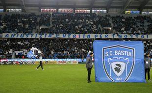 Le Sporting n'a plus évolué en pro depuis 2017 (archive)