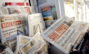 Le quotidien Sud Ouest veut concentrer ses forces sur le numérique.