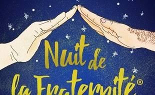 La 7e Nuit de la Fraternité se tient ce jeudi soir à Nantes.