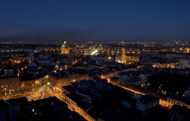 Toulouse: La pollution lumineuse vous fait mal aux yeux ? Traquez-là