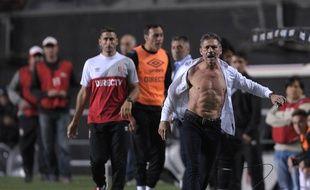 Nelson Vivas (Boas)