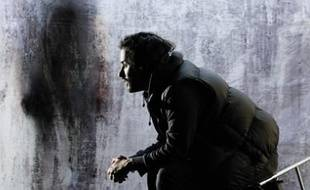 """Yohan Manca joue  """"Moi, la mort je l'aime comme vous aimez la vie"""" au festival off d'Avignon."""