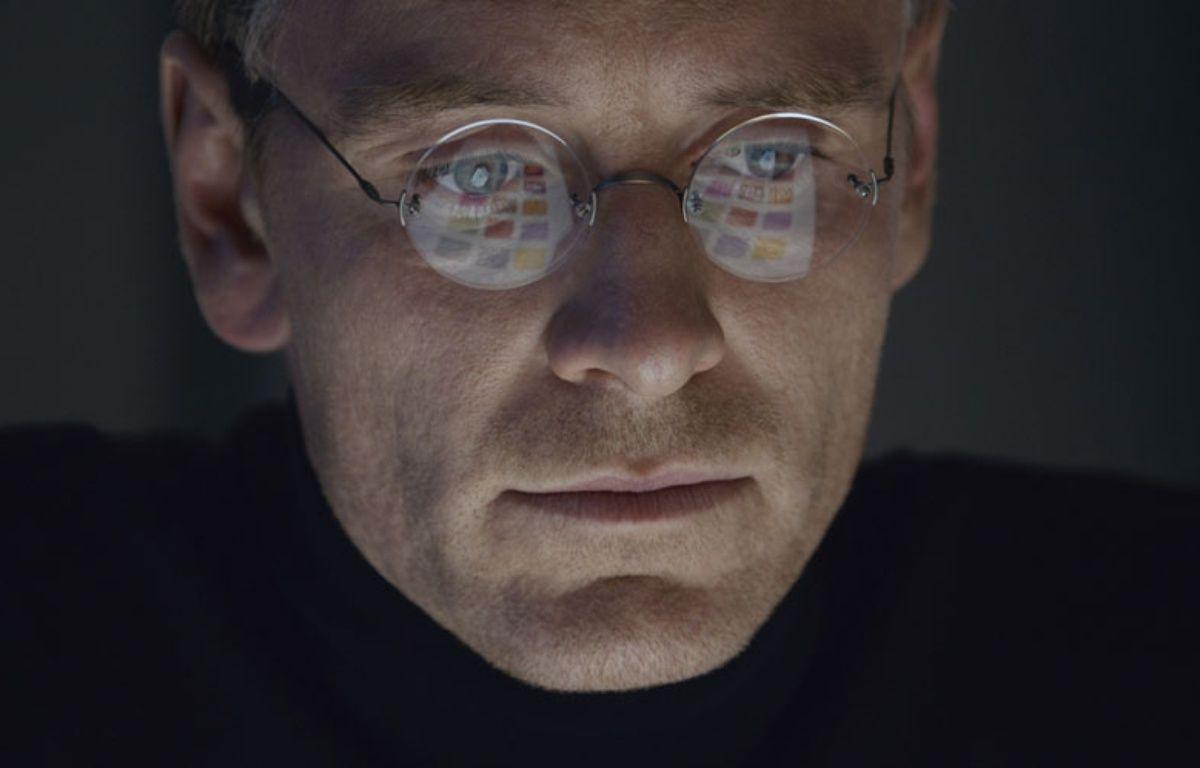 Michael Fassbender dans Steve Jobs de Danny Boyle – Universal Pictures France