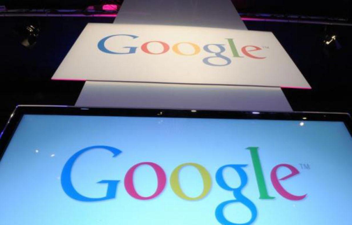 Google va réorganiser sa structure en Europe pour tenter de faire taire les polémiques – Eric Piermont AFP