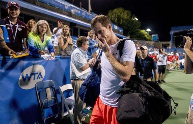 Tennis: «Je n'ai plus de douleurs mais je dois attendre», Andy Murray n'exclut pas un retour sur le circuit