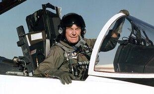 USA: Tod von Chuck Yeager, dem ersten Piloten, der die Schallmauer überquert