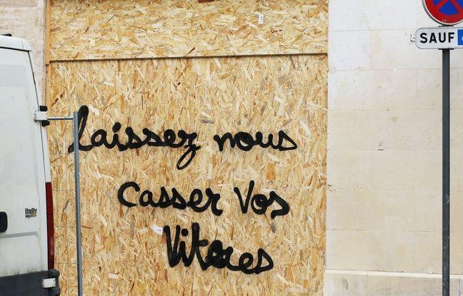 «Gilets jaunes» à Bordeaux: Le fonds de soutien va indemniser ses premiers commerçants