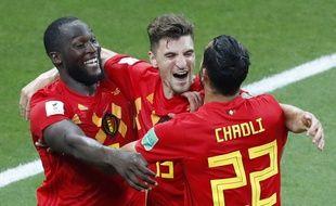 Les Belges comptent sur leur génération dorée