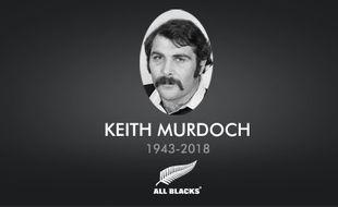 Keith Murdoch