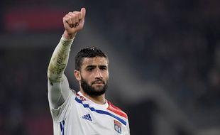 Nabil Fekir vient de clôturer dans la nuit de lundi à mardi son histoire avec son club formateur.