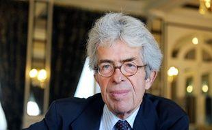 L'ancien juge Jean-Michel Lambert, en charge de l'affaire Grégory dans les années 80, a été retrouvé mort à son domicile le 11 juillet 2017.