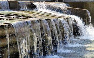 L'électricité 100% verte proposée par Ekwateur provient essentiellement de l'hydraulique. Illustration